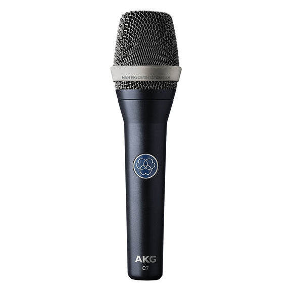 REFERENCE CONDENSER MICROPHONE
