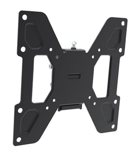 "OMP LITE TILT TV WALL MOUNT SMALL 23-40"" VESA 75-100-200 MOUNT"