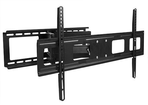OMP CANTILEVER TWIN ARM TV WALL MOUNT XLARGE 42-70