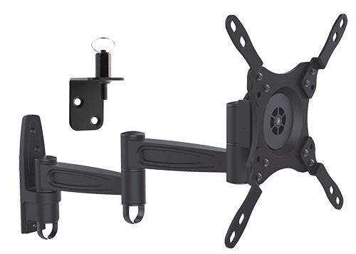 OMP CANTILEVER RV TV MOUNT MEDIUM 13-40
