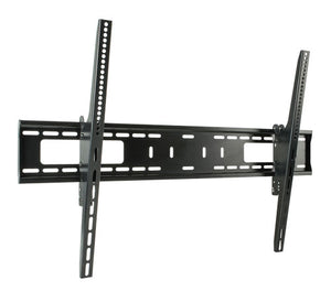 "OMP TILT TV WALL MOUNT XXLARGE 60-100"" VESA 600X900 MOUNT"
