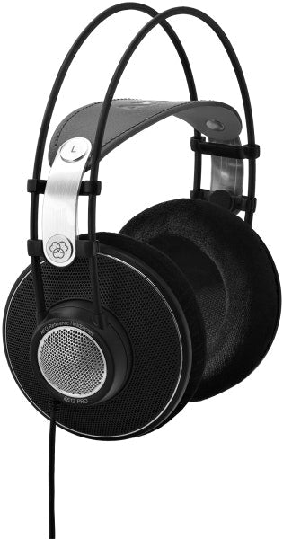 HIGH PERFORMANCE STUDIO HEADPHONES