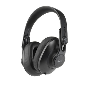 OVER-EAR CLOSED BACK BLUETOOTH HEADPHONE