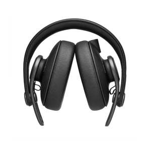 PRO OVER-EAR CLOSED FOLDABLE HEADPHONES