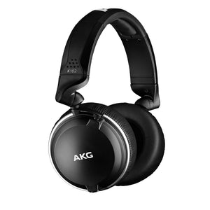 PRO CLOSED-BACK MONITOR HEADPHONES