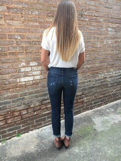 Cindy Dicon Jeans