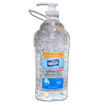 Wish Hand Sanitizer (case of 6) 2L bottles
