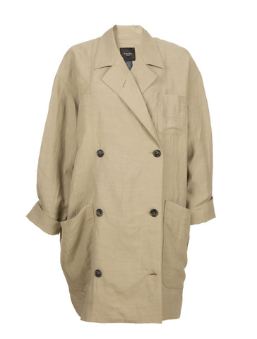 Smyth Water Resistant Trench - O/S