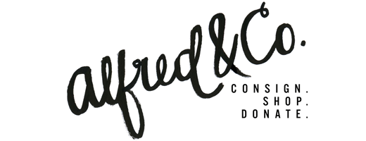 ALFRED & CO. Consignment