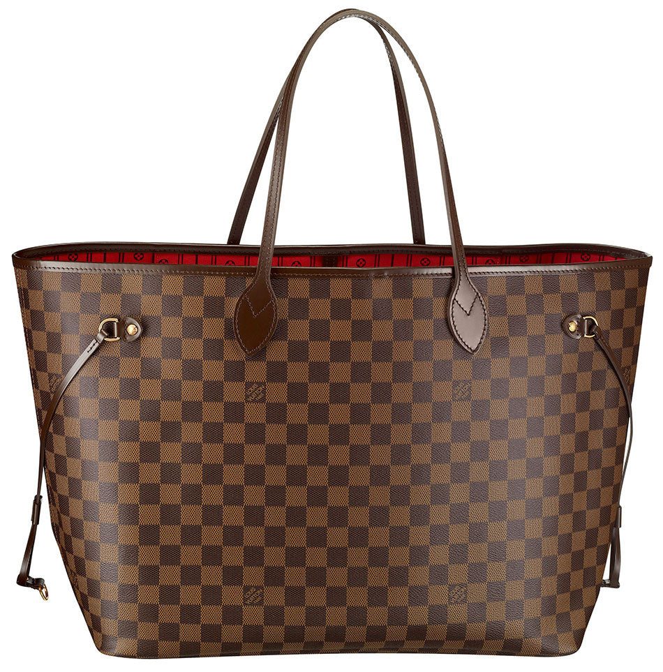 16ff77835e Louis Vuitton Neverfull GM Bag – eLux