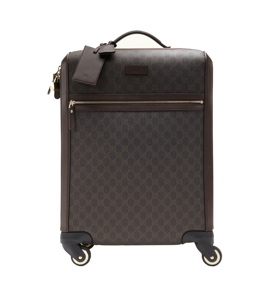 61d017ca803f Gucci GG Carry-on Suitcase – eLux