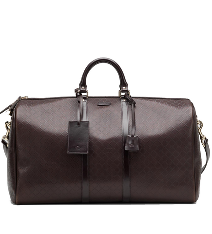 eb51940185c Gucci Large Carry-on Duffle Bag