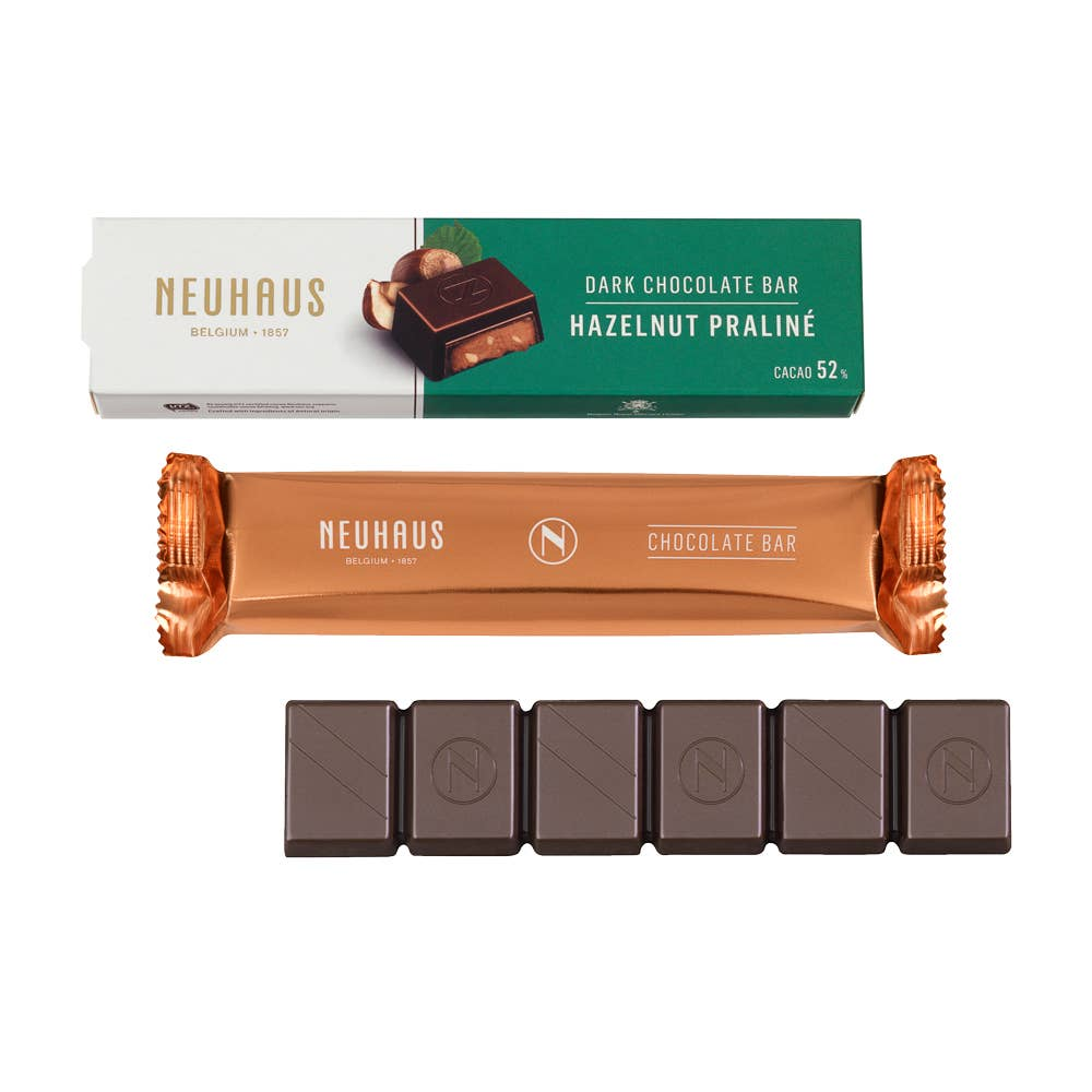 Belgian Chocolate Bars