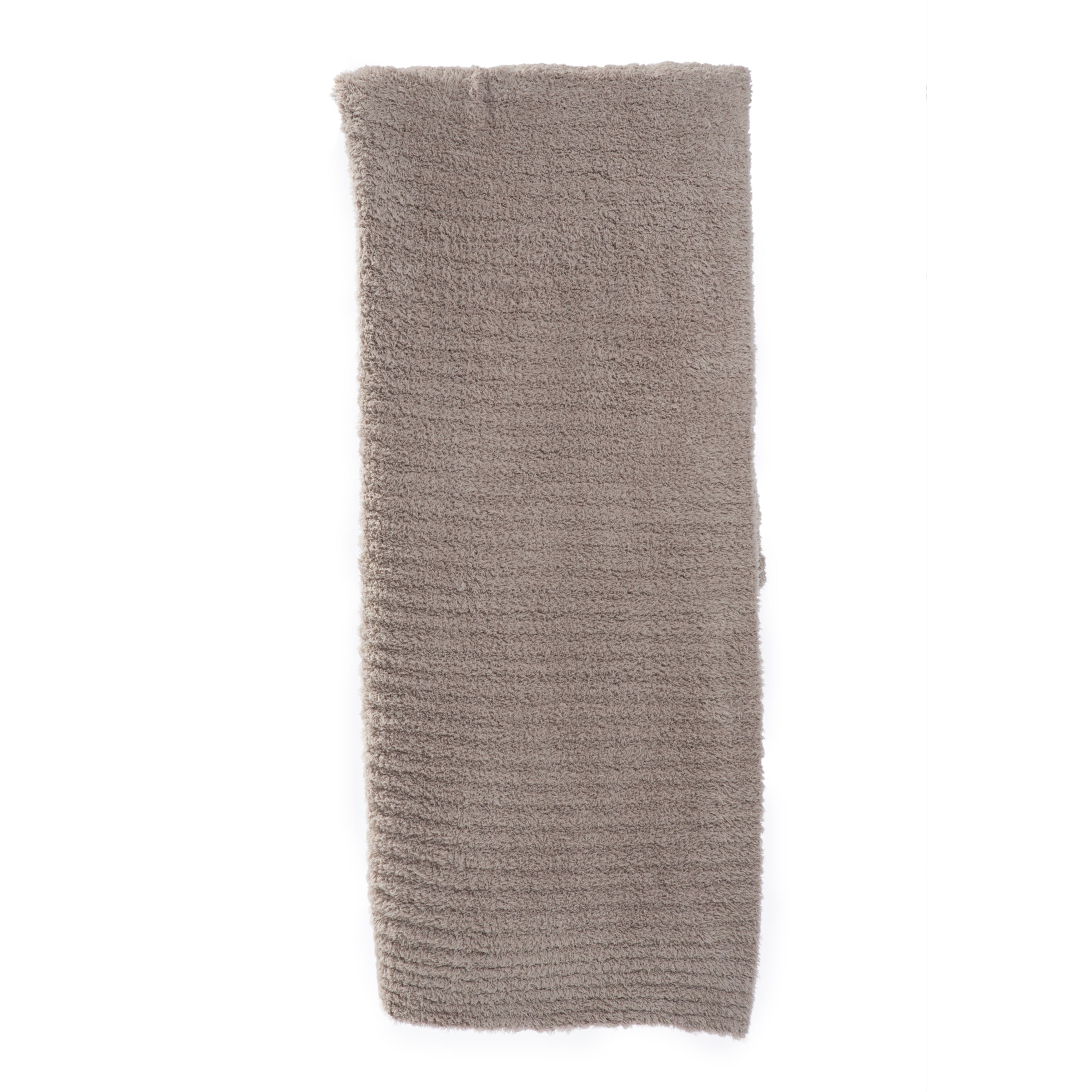 Cozychic Ribbed Throw