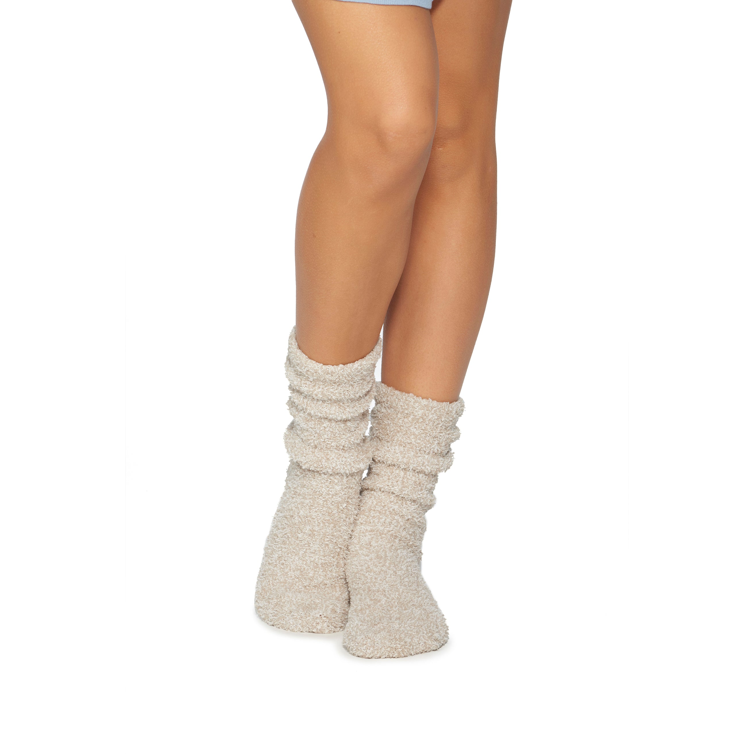 Cozychic Women's Heathered Socks