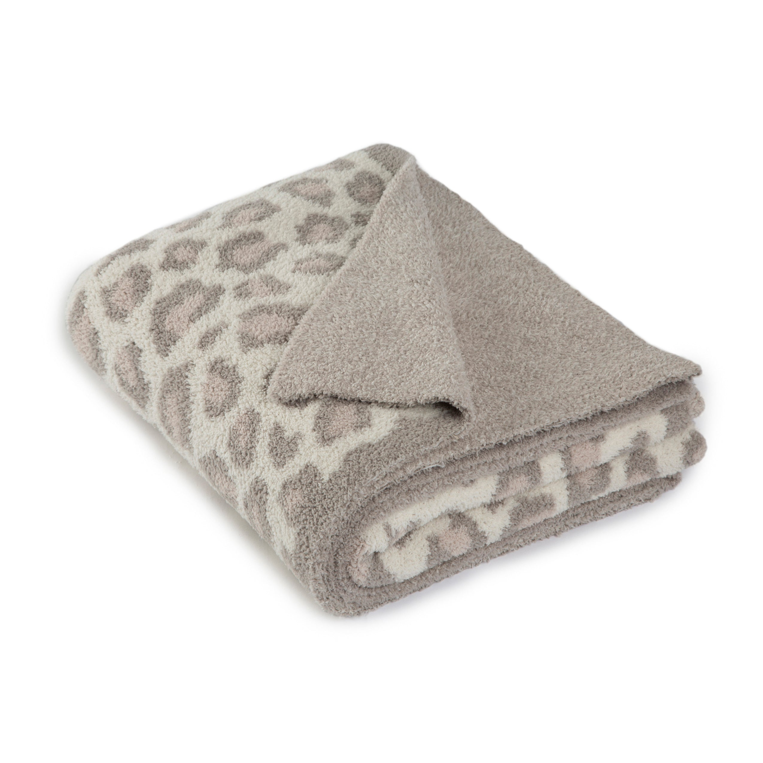 CozyChic Safari Blanket