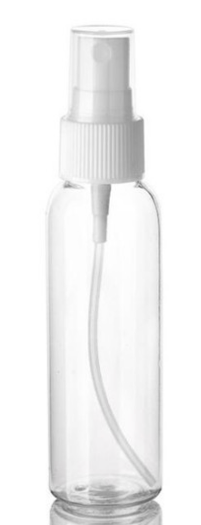 Two Ounce Pump Bottle