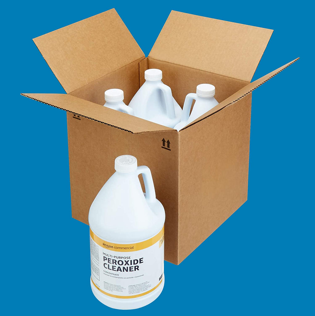 Multi-Purpose Peroxide Cleaner, Ready-to-Use, 1 case - 4 Gallons