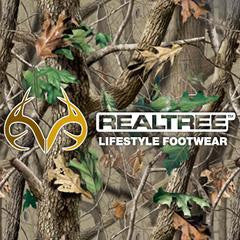 Realtree® Announces Exclusive Licensing Agreement with Old Dominion Footwear