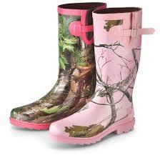 Realtree Women's Collection