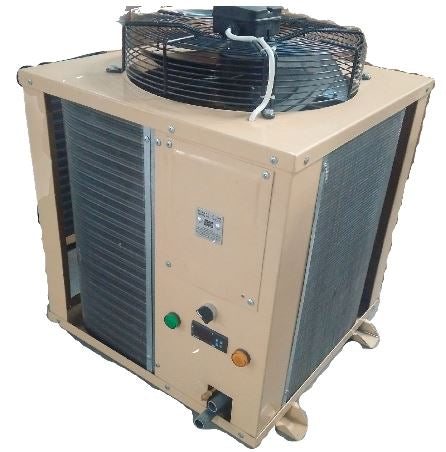 Water Tank Cooler Model DC2000
