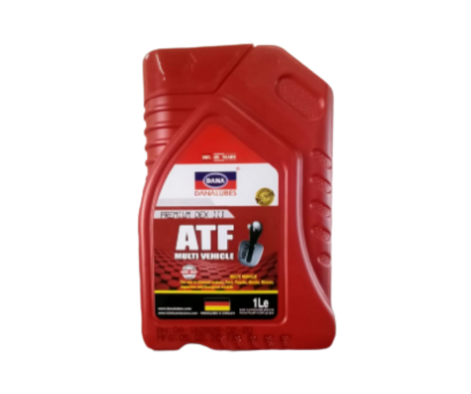 Automatic Transmission Fluid ATF DEXIII