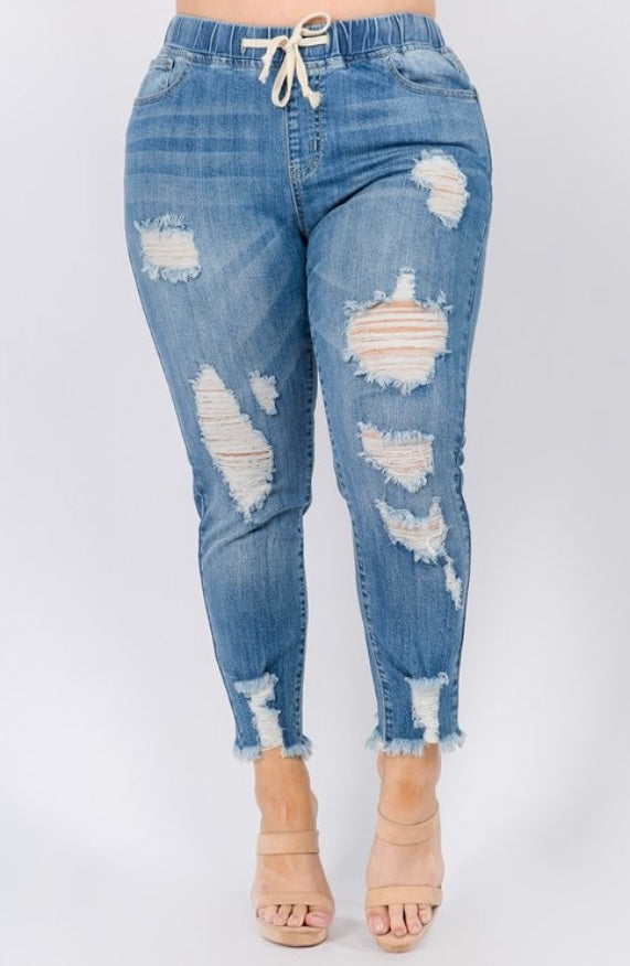 Yummy Jeans