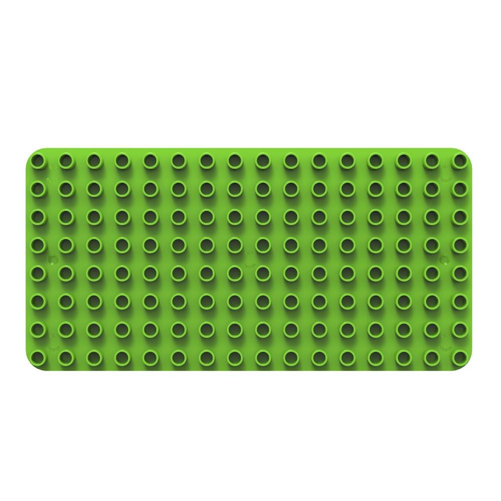 Baseplate light green