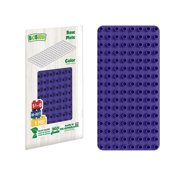Baseplate purple