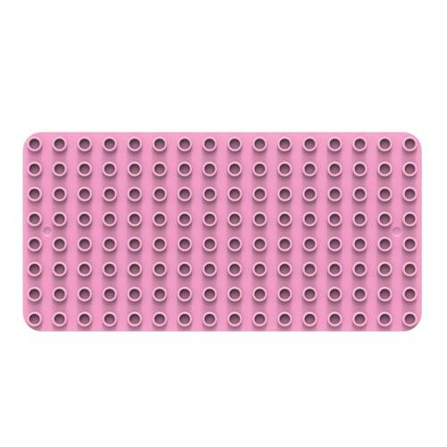 Baseplate light pink - BiOBUDDi