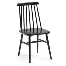 Load image into Gallery viewer, Kristie Dining Chair | Grey/Black/White/Natural