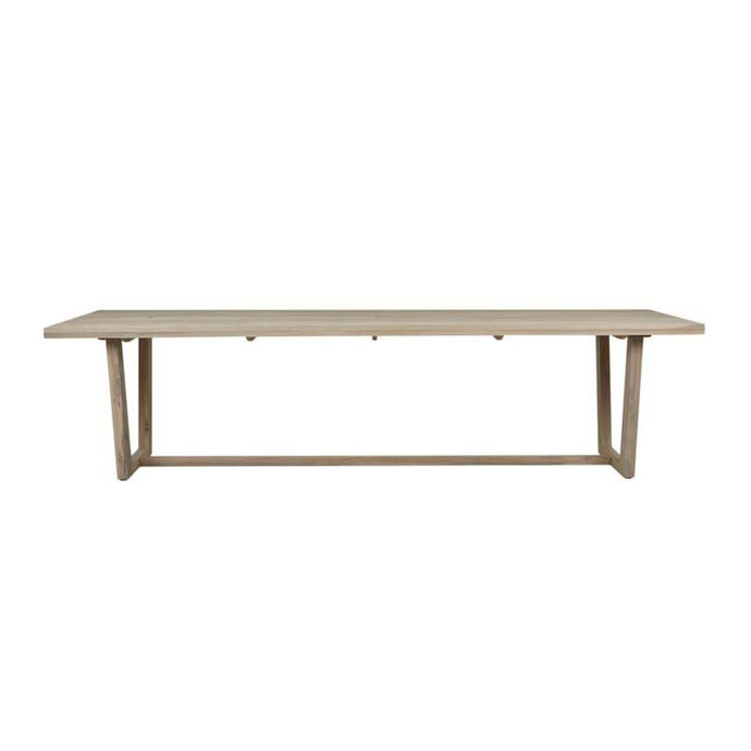 Marina Coast Dining Table 3m