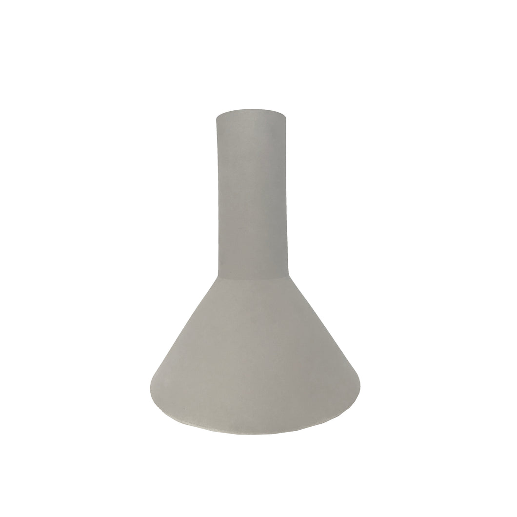 Bart Vessel Large | Rhubarb/Grey