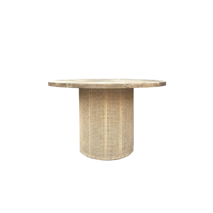 Zoe Dining Table 1.2m | Natural