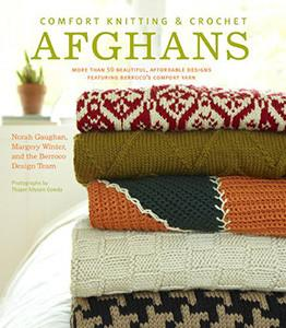 Comfort Knitting and Crochet: Afghans
