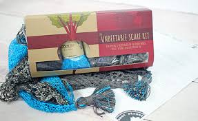 The Unbeetable Scarf