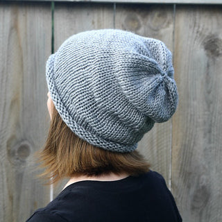 Simple Slouch Hat Kit