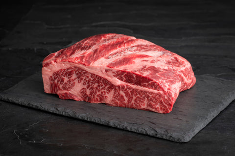 Chuck Rib Meat - steak or roast