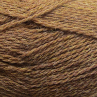 Isager Highland wool fv Clay