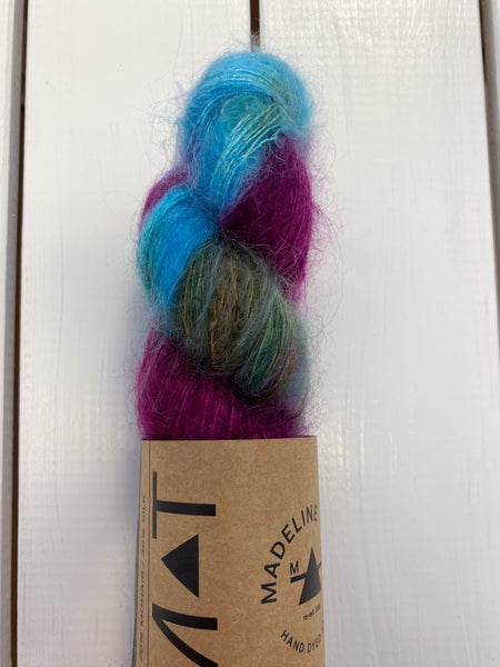 Madelinetosh Impression, Cotton Candy | Daydreams
