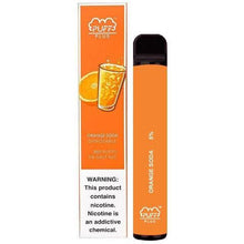 Load image into Gallery viewer, PUFF BAR PLUS - TANGERINE ICE