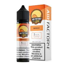 Air Factory Mango 60ml