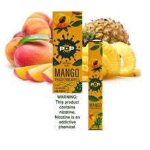 Load image into Gallery viewer, POP MANGO PEACH PINEAPPLE - yummystig.com