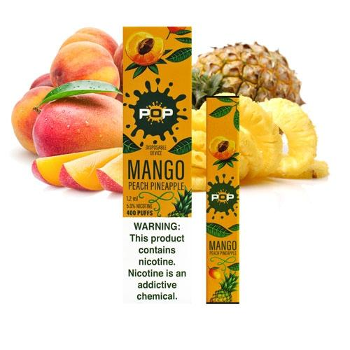 POP MANGO PEACH PINEAPPLE - yummystig.com