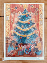 Load image into Gallery viewer, Emily Sutton Christmas Cards - pack of 5 with envelopes