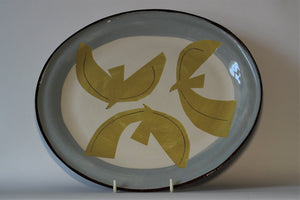 Larks Flying Platter