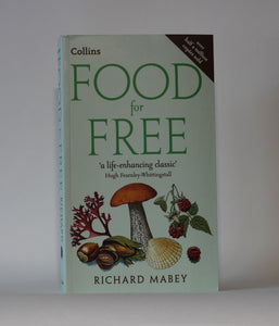 Food for Free (Paperback)