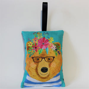 Bear Lavender Bag