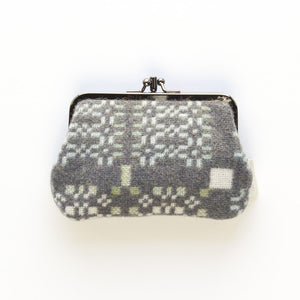 Welsh Purse - Grey