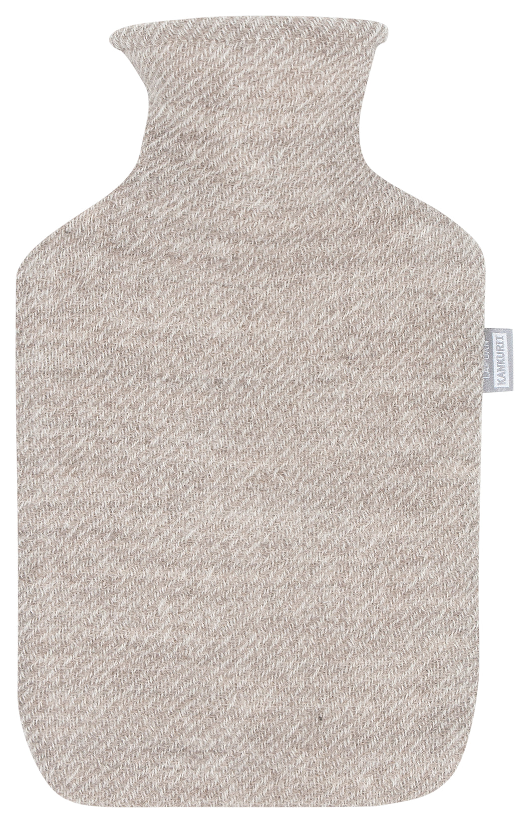 Lapuan Kankurit Sara Hot Water Bottle - Beige
